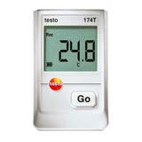 Мини-логгер данных температуры testo 174 T