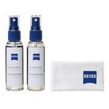 Жидкость и салфетка для очистки оптики Carl Zeiss