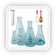 Лабораторная посуда (стекло)