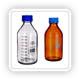 Банки для реактивов (стекло)