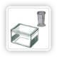 Емкости для окрашивания препаратов (стекло)